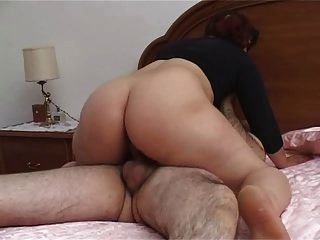 pawg maduro quente