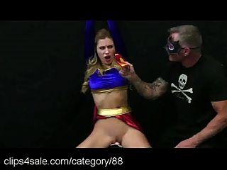 super heroínas em clips4sale.com