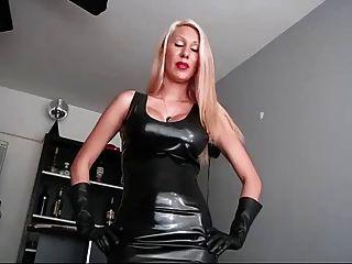 você quer ser meu escravo