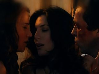spartacus lucy lawless e jaime murray 03