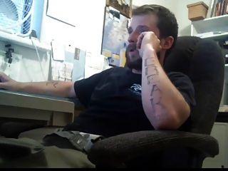 golpe de pai de str8 em seu escritório