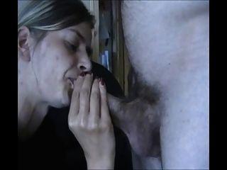 Masturbação de uma garota que conheço nas ruas