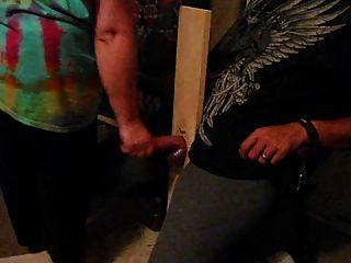 postura amadora pós-pêndora do pénis wf