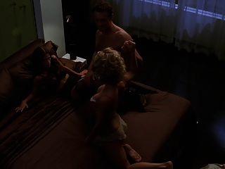 rhona mitra sexo e coleção de nudez