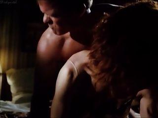 Cenas de sexo anal de filmes e TV convencionais