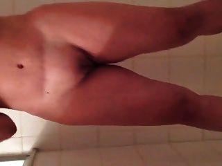 banho de esposa enorme busty