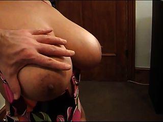 boobs danica collins em maiô parte 2