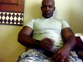 str8 militar na câmera
