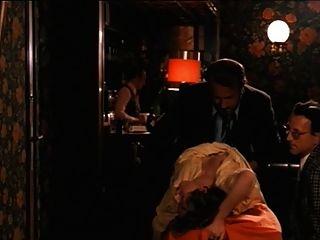 la bonzesse 1974 (cena cuckold)