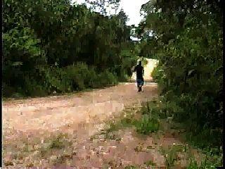 crisputinha trepando no mato 4
