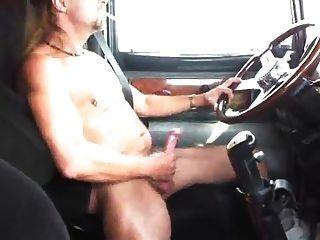 camionista str8 horny