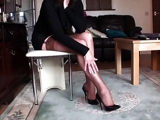 pernas longas em meias 2