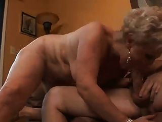 avó e vovô fodendo bem