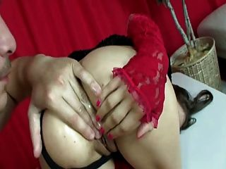 drill my ass # 2 scene 3