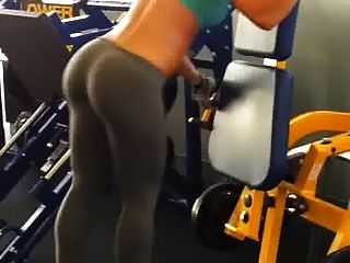O corpo do ginásio é perfeito para fodendo
