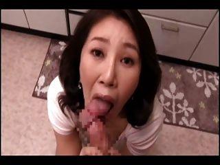 mãe japonesa pov sugam (cens)