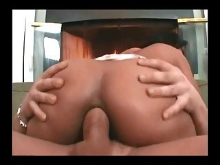 sensação asiática mmf hard dp double anal threesome