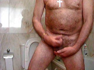Masturbação madura (70 anos)