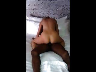 mulher loira sexy passeia big black cock cuckold focinho filmes