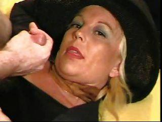 Lady Muck ficando com uma porra parte 2