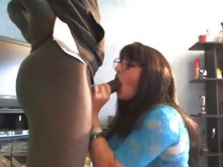 puma beurette suceuse de black
