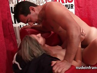 casal francês amador com sexo na frente da nossa câmera