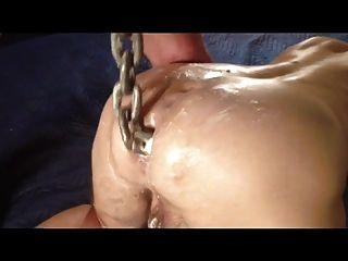cadeia fisting