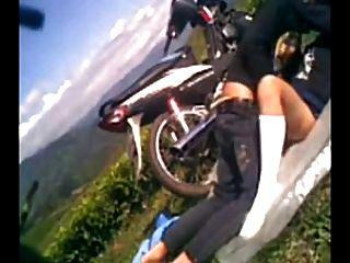 Indonésia muda mudi pada saat ini