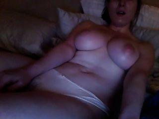 Masturbate and watch porn