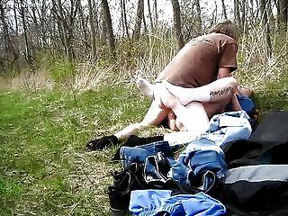 meu homem me fou no bosque