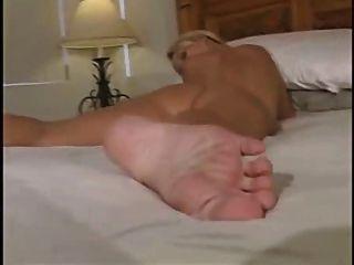 compilação final do fetiche de pé joi
