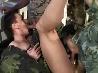 exame médico militar
