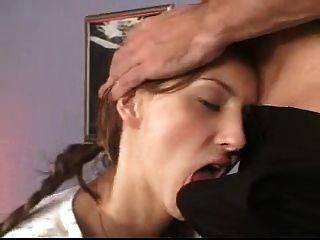 tiffany ama anal