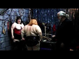 espinhos obesos