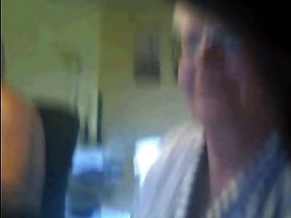 webcam 2 da avó