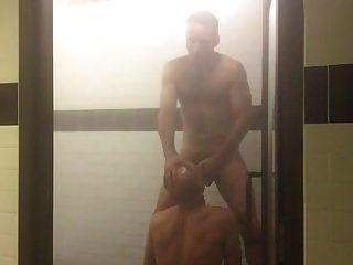 str8 bj na sauna