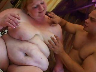 3 lindas senhoras gordas