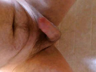 Orgasmo anal com 2 cargas