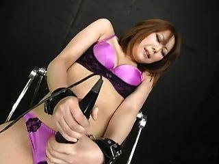 Menina japonesa fodida para o orgasmo (mm1105)