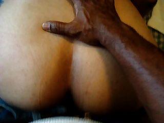 nuttin em uma grande garota dominicana