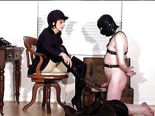 amante e seu escravo