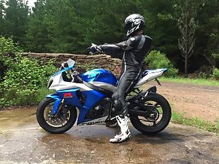 str8 sportbike jerk and cum