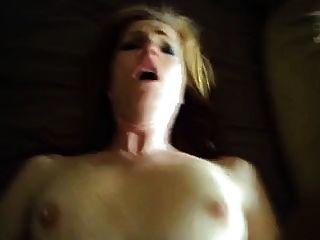 esposa madura fodendo e cum facial