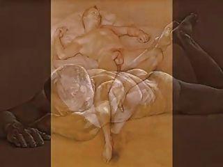 a arte erótica de paul cadmus