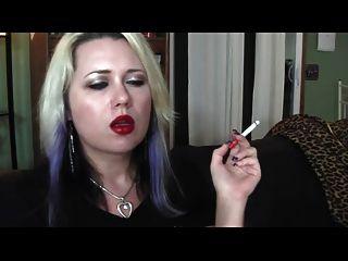 batom e tabagismo