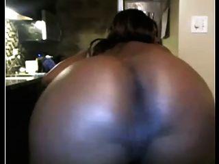 black ass is sexy