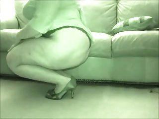 Bate-papo da perna gorda