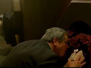 cena de criação (cuckold) do romance (1999)