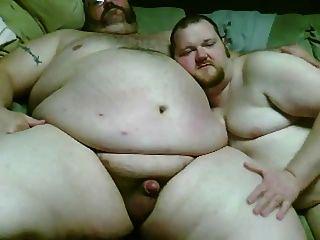 gordo pai cum