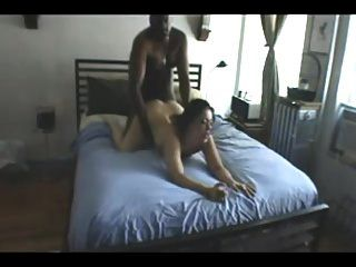 esposa vs preto